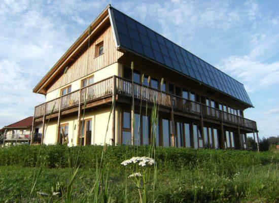 2011 Solarpassivhaus LIBELLE