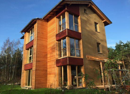 2017 2-Familienhaus EINHORN
