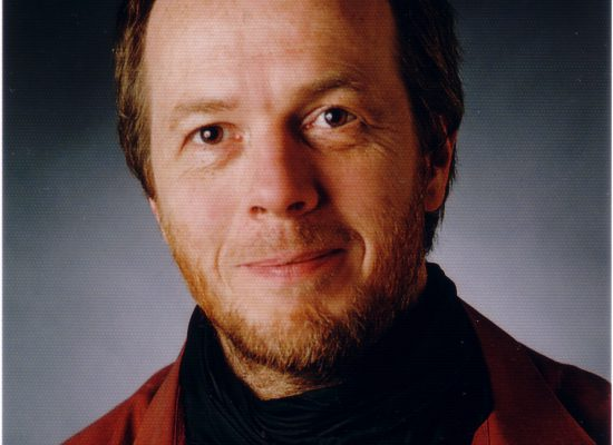Dieter Gerhardt – Zimmerermeister