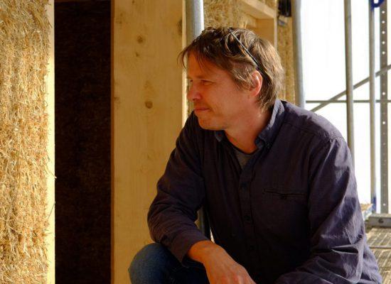 Dirk Scharmer – Architekt